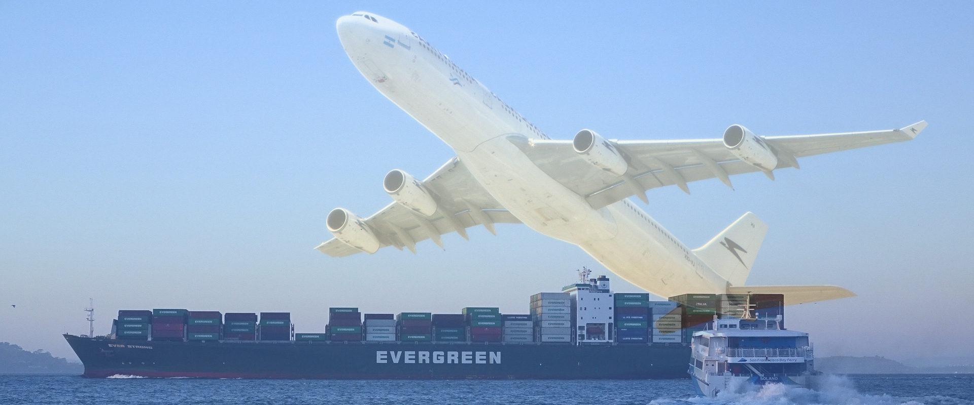 Kelicor Logistics Solutions Inc.