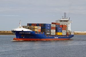 Freight Forwarding Vancouver BC Import Export